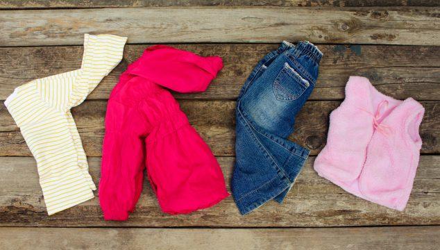 Klæd dit barn på i skønt Danefæ børnetøj