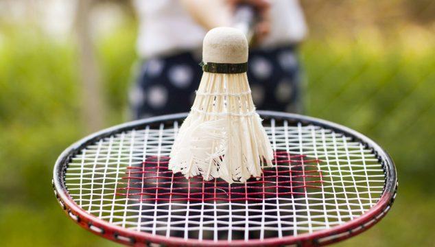 Gode råd ved køb af badmintonketcher til børn