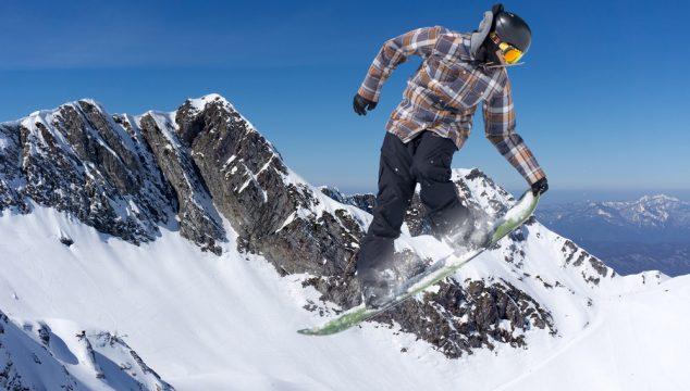 Sådan vælger du de rigtige skijakker til børn