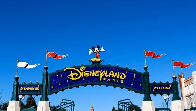 Gør dit Disneyland ophold billigere