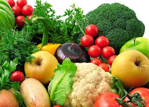 Den evige grønsagsbekymring