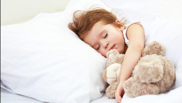 Dine hovedpuder betyder meget for din og dit barns søvn